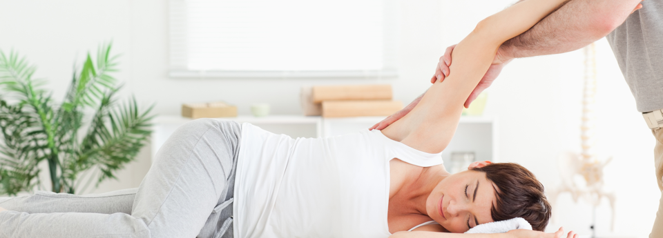 Chiropractic Corrective Care