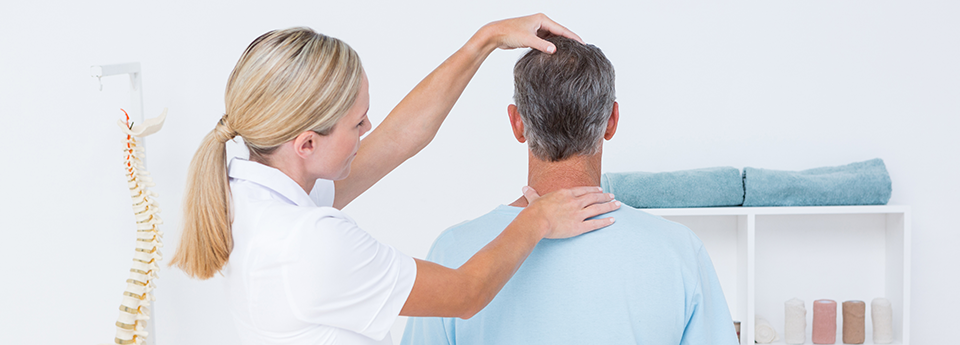 Kelowna Neck Pain Relief