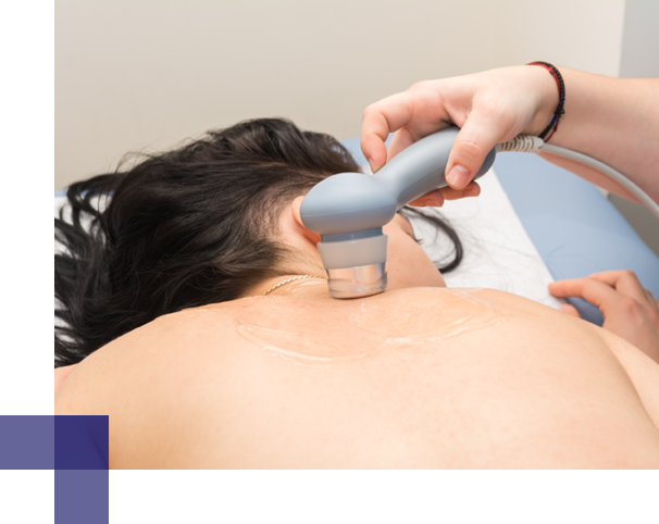 Laser Relief Therapy Kelowna